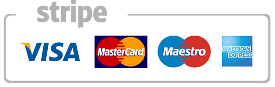 Credit/Debit Cards accepted for UK Hosting